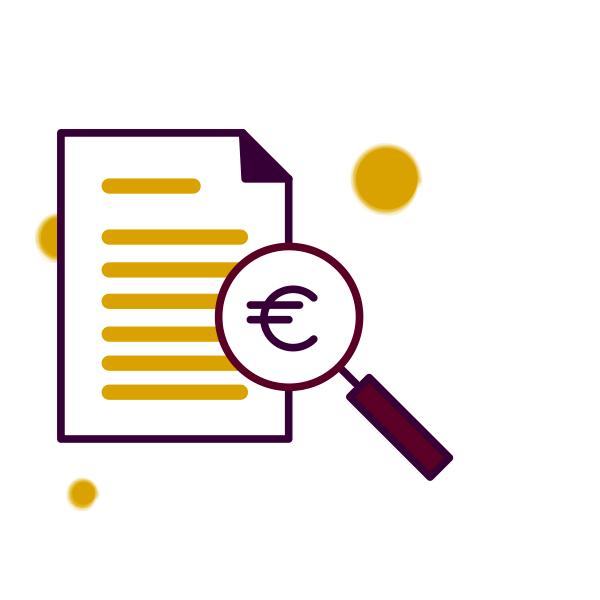Fondsenwerving en verantwoording naar de fondsen